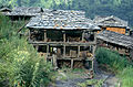 Kullu (Himachal Pradesh) Traditional home North India.jpg