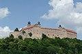 Kulmbach, Plassenburg, von der Altstadt gesehen-006.jpg