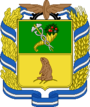 Coat of arms of Kupiansk