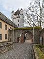 Kurfürstliche Burg, Eltville, North view 20150225 1.jpg