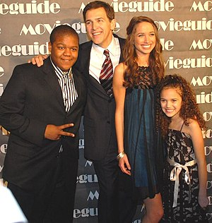 Cory in the House - Kyle Massey, John D'Aquino, Maiara Walsh and Madison Pettis