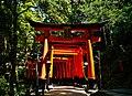 Kyoto Schrein Fushimi-Inari-taisha Torii 35.jpg