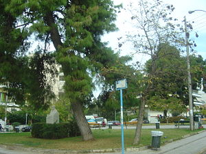 Kypriadou - Papaloukas Square