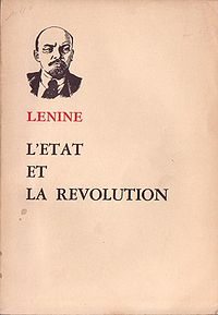 The State and Revolution cover