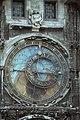 L' horloge astronomique de l' hôtel de ville de Prague (1974).jpg