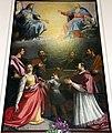 L'empoli, pala di santa lucia, 1621-22.JPG