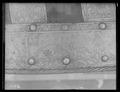 Ländpansar till hästrustning, har troligen tillhört Johan III, 1500-tal - Livrustkammaren - 10975.tif