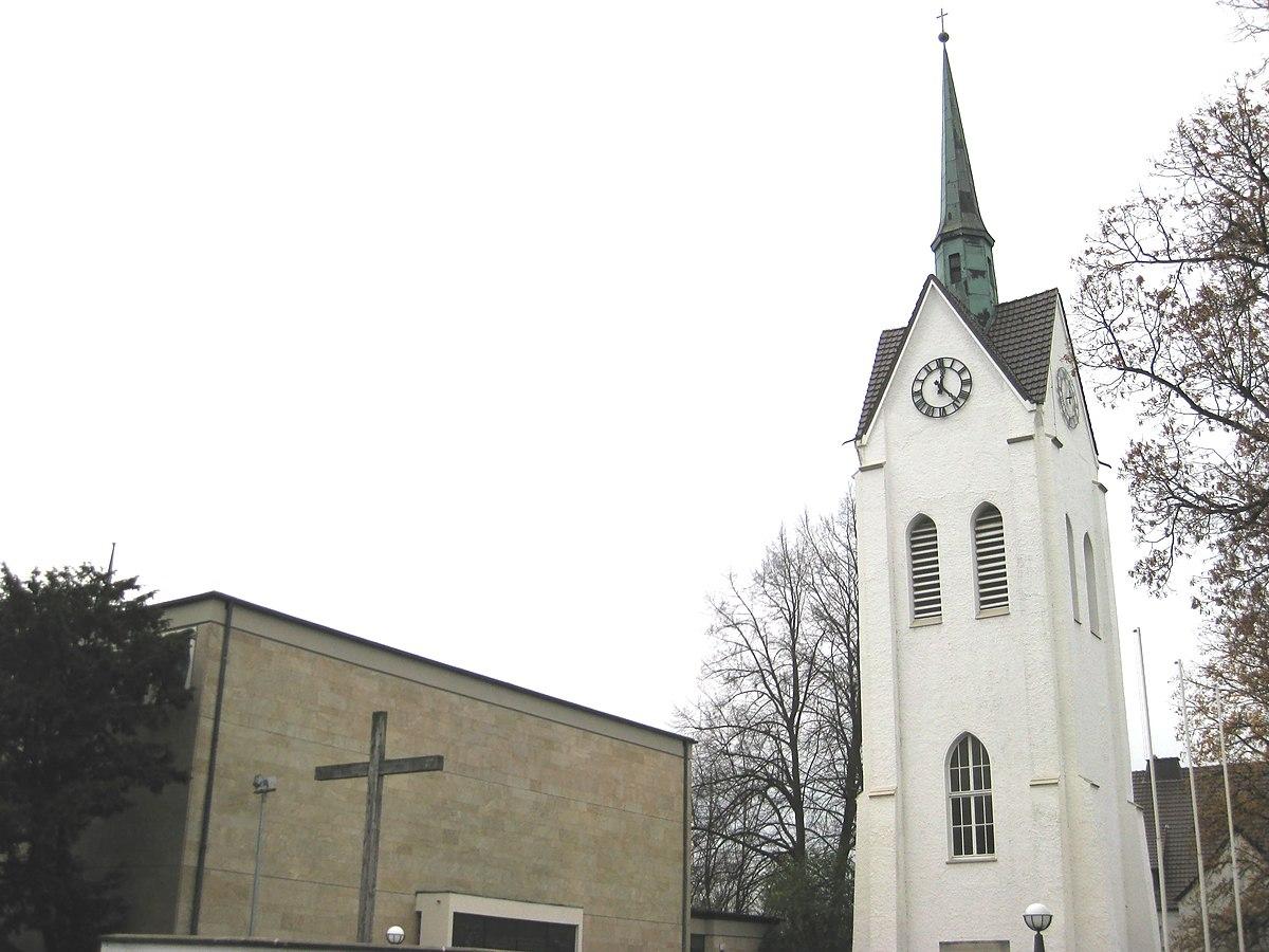 Bahnhof L Hne matthäuskirche mahnen