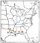 L81 Map 3 Crataegus brachyacantha.png