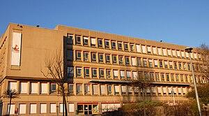 Lycée Michel Rodange - Image: LMRL 2008