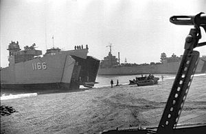 LST-1166 and LST-1165