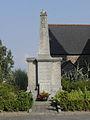 La Fontenelle (35) Monument aux morts.jpg