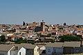 La Torre de Esteban Hambrán, vista de la población, 01.jpg