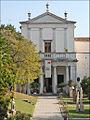 La bibliothèque du palais Zenobio (Venise) (6220464222).jpg