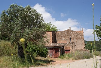 La masia de Can Monmany 02.jpg