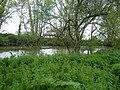 """La riviere """" seiche """" a chartres de bretagne - panoramio (1).jpg"""