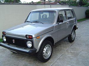 АВТОВАЗ в мае-июне планирует выпустить установочную партию автомобилей Lada 4x4 М. АВТОВАЗ планирует выпускать...
