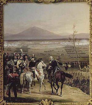 Battle of Valvasone (1797) - Battle of Valvasone