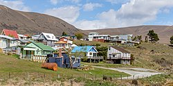 Lake Clearwater village, Canterbury, New Zealand.jpg