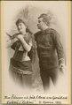 Lakmé, Kungliga Operan 1890. Rollporträtt - SMV - H9 113.tif