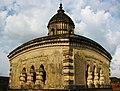 Lalji Temple at BIshnupur town in Bankura District of West Bengal.jpg