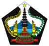 Official seal of Bangli Regency