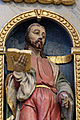 Lampaul-Guimiliau - Église Notre-Dame - PA00090020 - 216.jpg