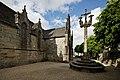 Lampaul-Guimiliau - Église Notre-Dame - PA00090020 - 234.jpg