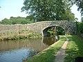 Lancaster Canal at Borwick - geograph.org.uk - 219125.jpg