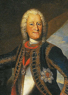 Ernst Ludwig, Hessen-Darmstadt, Landgraf
