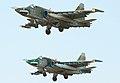 Landing Su-25. 33 and 27 (4507420231).jpg