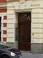 Lange Gasse 46, 8th District, Vienna in 2011 (6178165739).jpg
