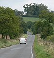 Langton Road towards Hallaton - geograph.org.uk - 569348.jpg