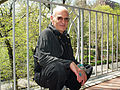 Larry Kramer spring 3 by David Shankbone.jpg
