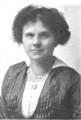 Lavina E. Stroup 1922.png
