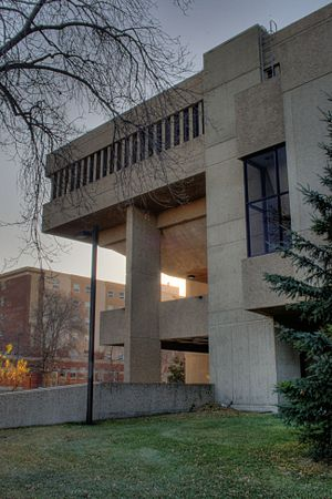 University of Alberta Faculty of Law - University of Alberta Law Centre