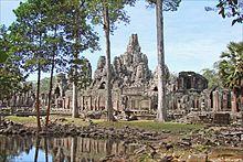 angkor thom - Photo