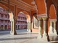Le City Palace (Jaipur) (8487576736).jpg