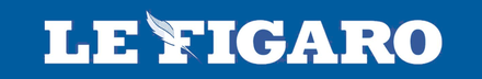 Le Figaro was founded in 1826; many of France's most prominent authors have written in its columns over the decades, and it is still considered a newspaper of record. Le Figaro logo.png