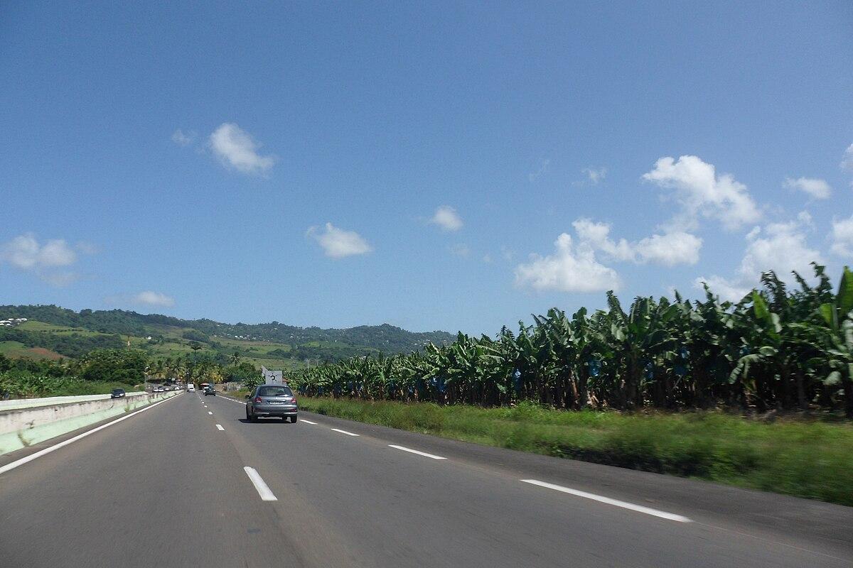 Route De La Ville Es Cotard Saint Alban