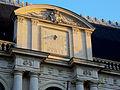Le Parlement de Bretagne - Le cadran solaire du fronton.jpg