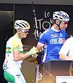 Le Touquet-Paris-Plage - Tour de France, étape 4, 8 juillet 2014, départ (B102).JPG
