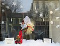 Lebherz Oil ^ Vinegar Emporium (i.e. L.O.V.E) - Valentine's Day - Window Display - panoramio.jpg