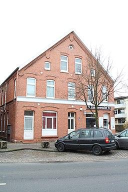 Bremer Straße in Leer (Ostfriesland)