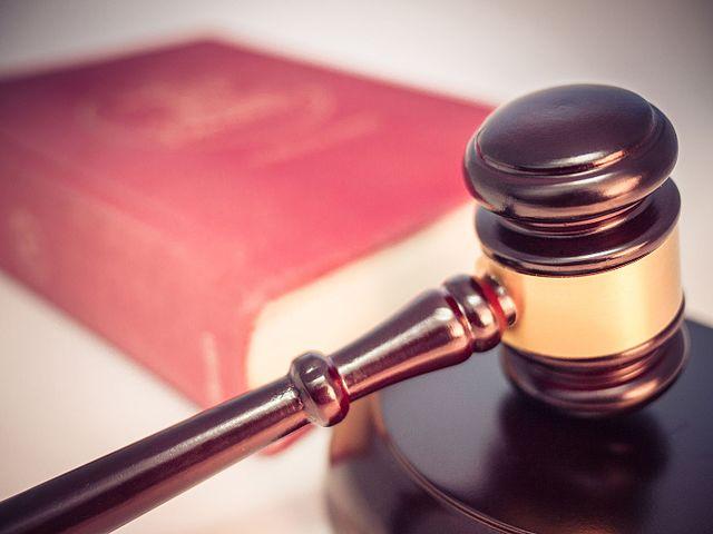 En Derecho Penal no puede haber más condena que la que dicta la Ley