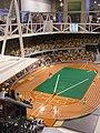 Lego Olympic stadium model, John Lewis , Stratford. (7721568818).jpg