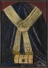 Racjonał i tzw. skrzyneczka królowej Jadwigi
