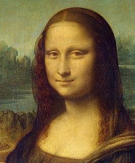 Subject of the Mona Lisa (1479 – 1542)
