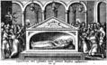 Lesdemoniaquesdanslart-p074-tombeau sainte claire.png