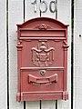 Letter boxes in Corinda, Queensland, Australia 100.jpg